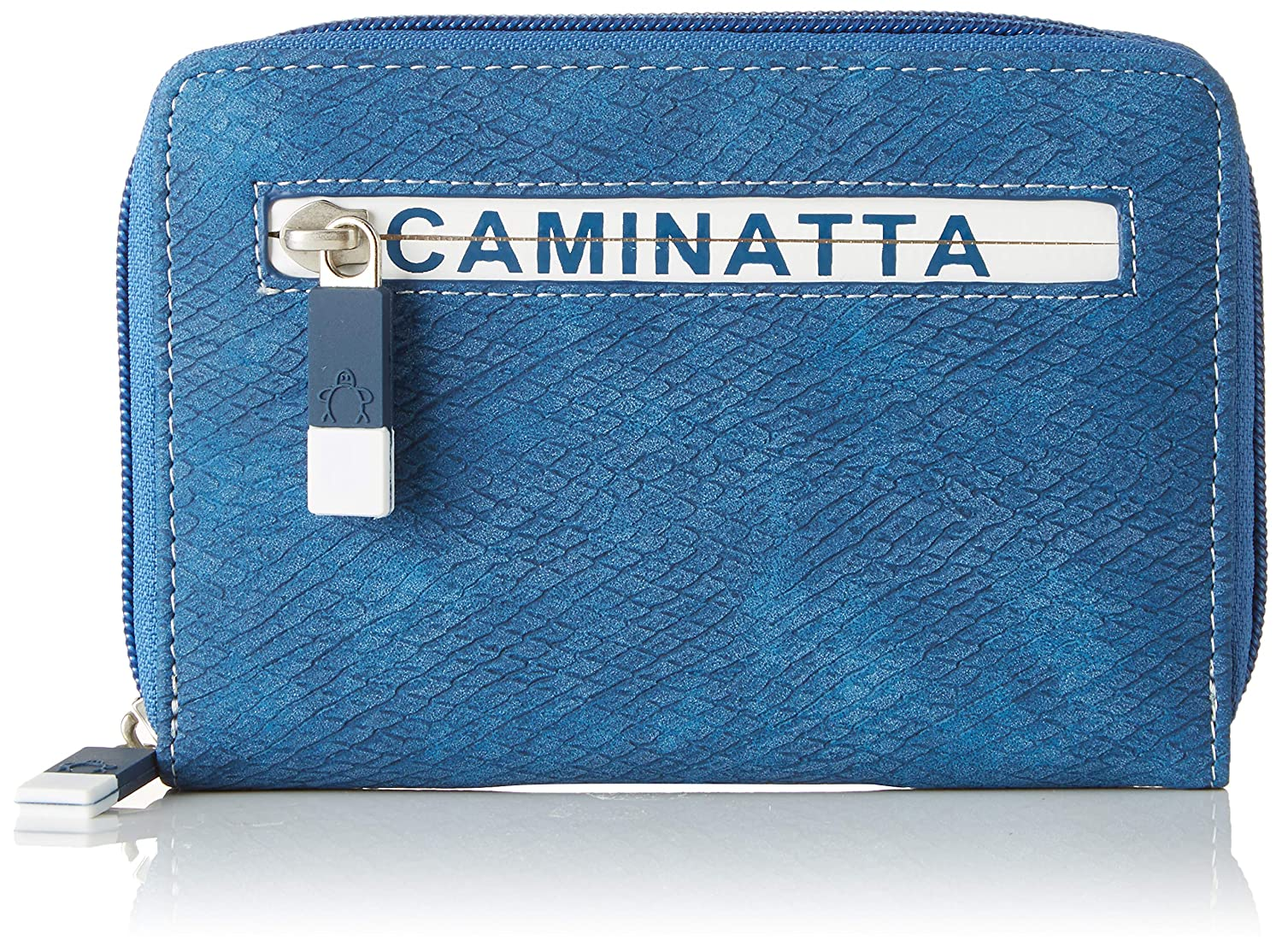 bluee (Texan) ctta caminatta Women's S1009 wallet