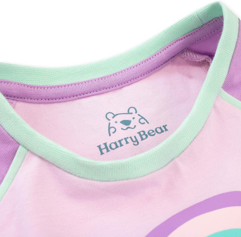 Harry Bear Girls Unicorn Pajamas