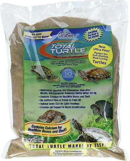 Amazon Com Blue Iguana Brand Instant Aquarium Total Turtle Ultra