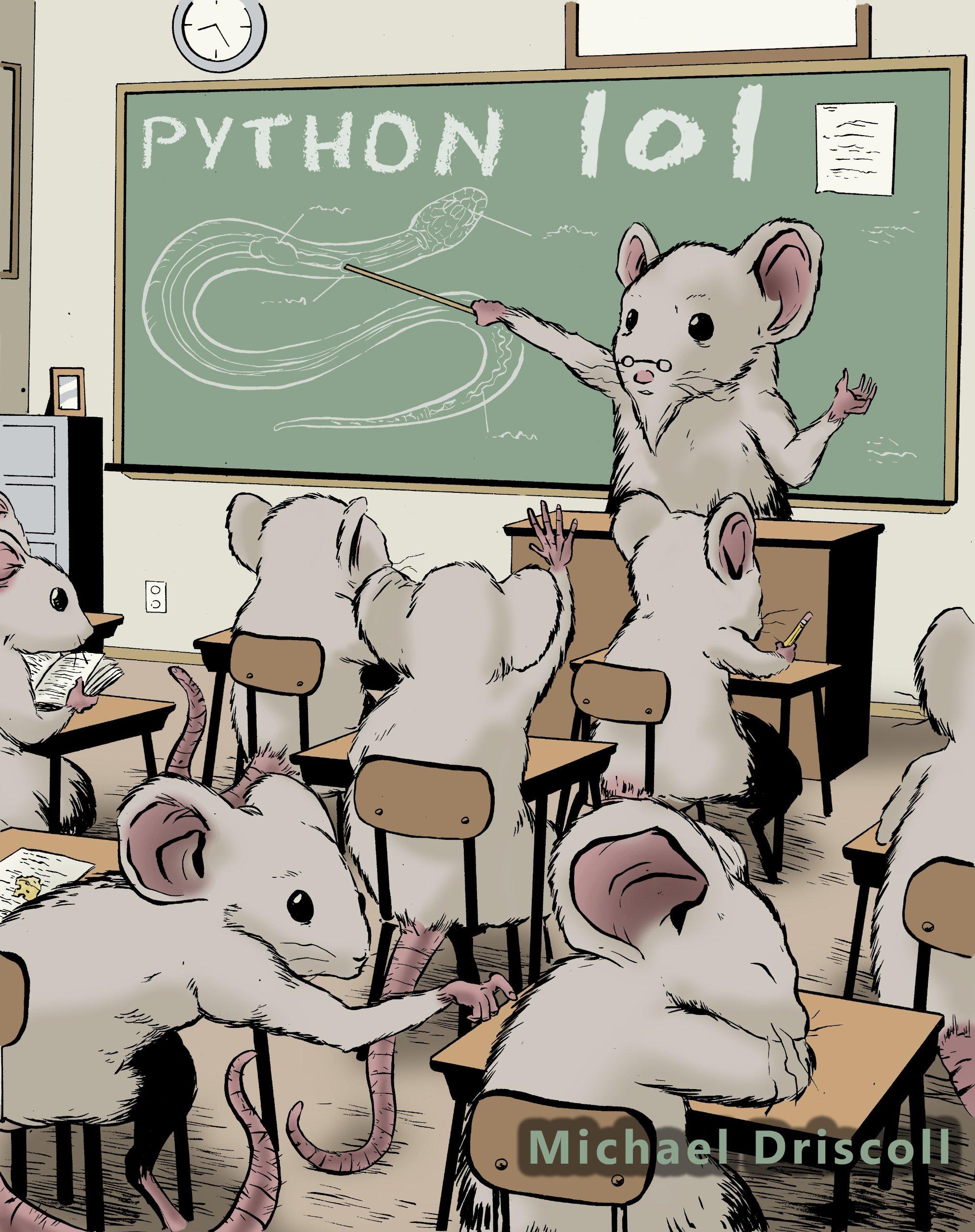 Python 101  English Edition