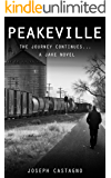 PEAKEVILLE: The Journey Continues... (Jake Book 2)