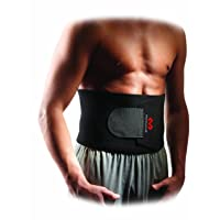 Mcdavid Waist Trimmer Belt, Waist Trainer, Promotes SWEAT & WEIGHT LOSS in Mid-Section...