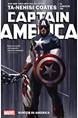 Captain America Vol. 1: Winter In America (Captain America (2018-)) Kindle Edition