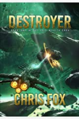 Destroyer (The Void Wraith Saga Book 1) Kindle Edition