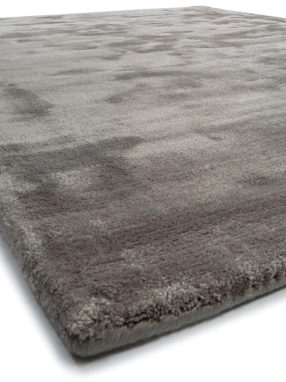 Benuta Teppich Donna Viscose Taupe 10x10 Cm Muster Amazon De Kuche