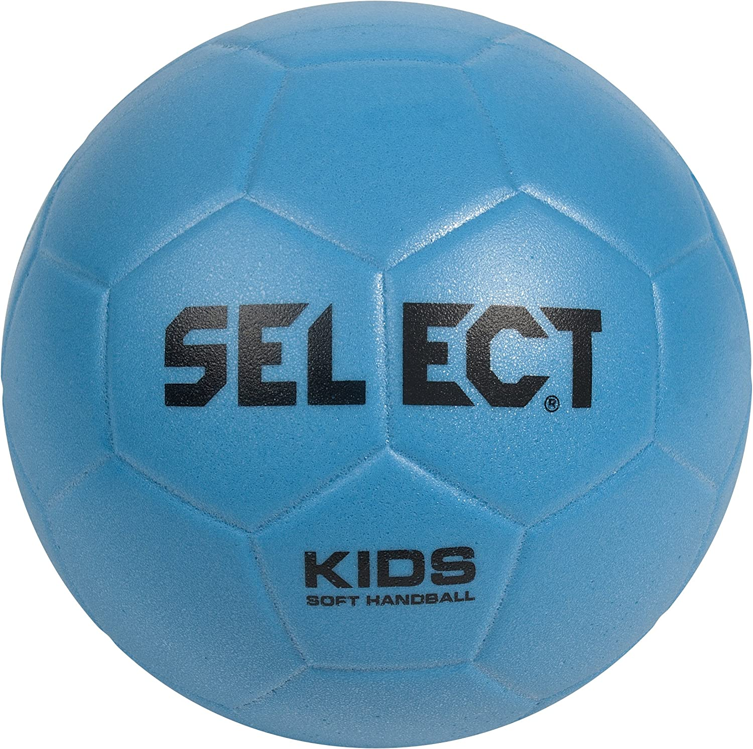 SELECT Kids Soft Handball Balón de Balonmano, Bebé-Niños: Amazon ...
