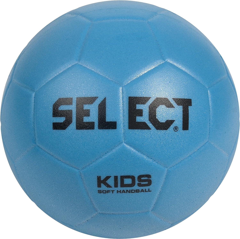 SELECT Kids Soft Handball Balón de Balonmano, Bebé-Niños: Amazon ...