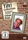 Tilt ! Collection - Urban Priol - 4 DVD Box