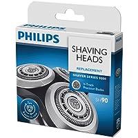Philips SH90/50 - Cabezal para afeitadora serie 9000, Super Lift&Cut Action