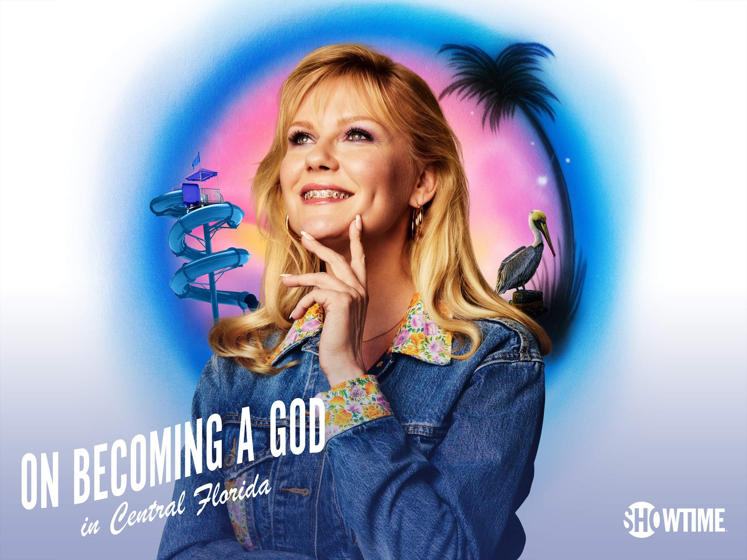 """Résultat de recherche d'images pour """"on becoming a god in central florida"""""""