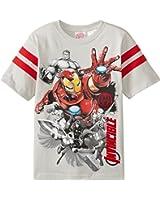 Marvel Boys' Avengers T-Shirt
