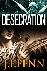 Desecration (The London Psychic Book 1) Kindle Edition