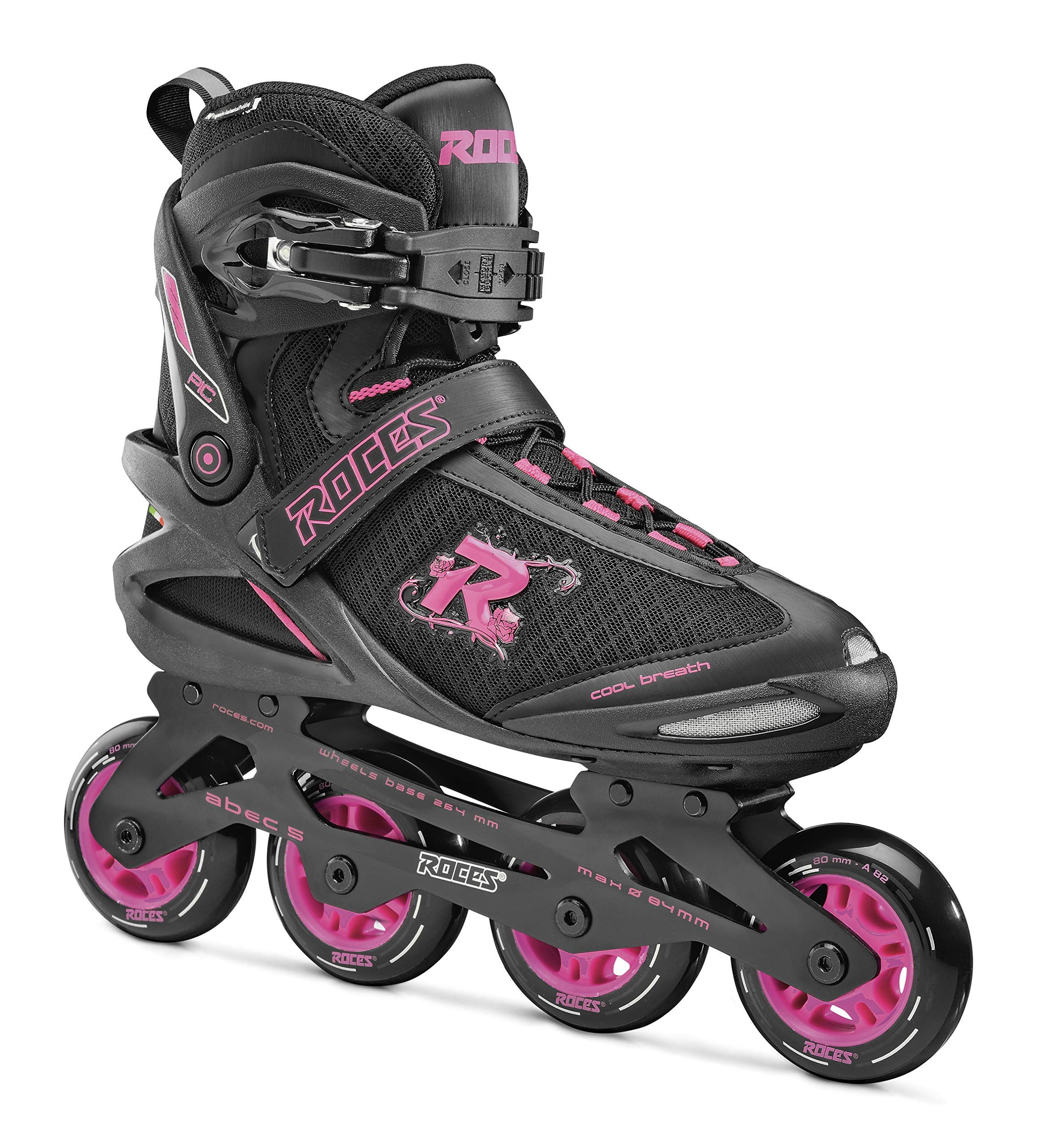 Roces Pic Art Inline Skate