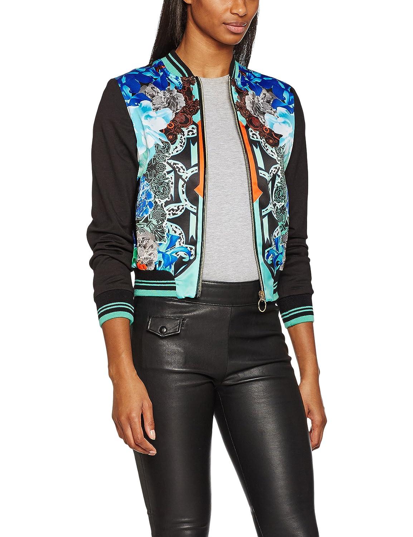 Versace Jeans EC0HPA926_ES0004, Chaqueta Para Mujer