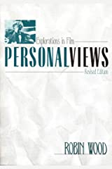 Personal Views: Explorations in Film (Contemporary Approaches to Film and Media Series) Kindle Edition