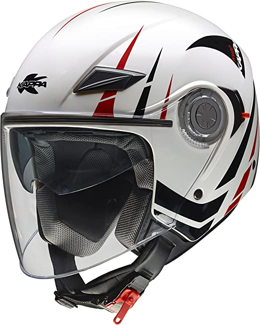 Kappa Helm KV22 Florida Kollektion XS