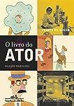 O livro do ator
