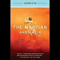 The Martian: Classroom Edition: A Novel (English Edition)