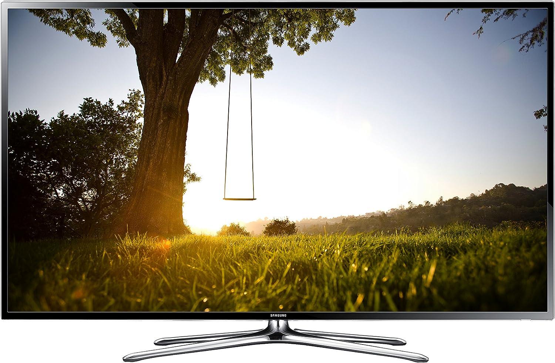 Samsung UE40H6400AW 40 Full HD Compatibilidad 3D Smart TV WiFi Negro, Plata - Televisor (Full HD, A, 16:9, 1920 x 1080 (HD 1080), Negro, Plata, 1920 x 1080 Pixeles): Amazon.es: Electrónica