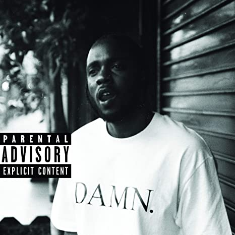 Damn  CD, Collector's Edition, Import