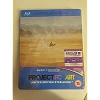Lawrence of Arabia (Restored Version) [Reino Unido] [Blu-ray]