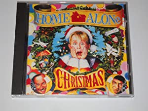 Home Alone Christmas by Various Artists (2000) Audio CD