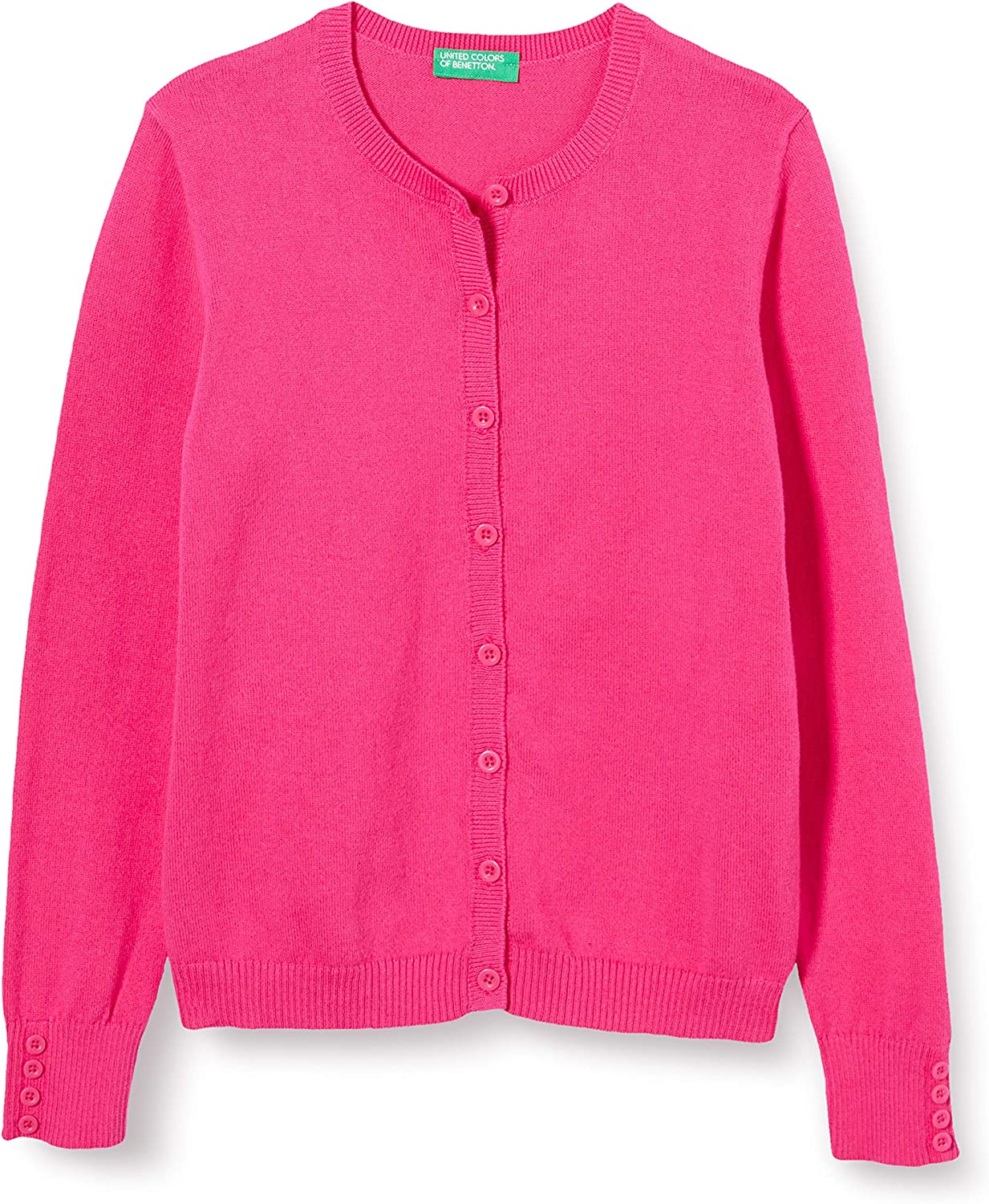 United Colors of Benetton Cardigan Bambina