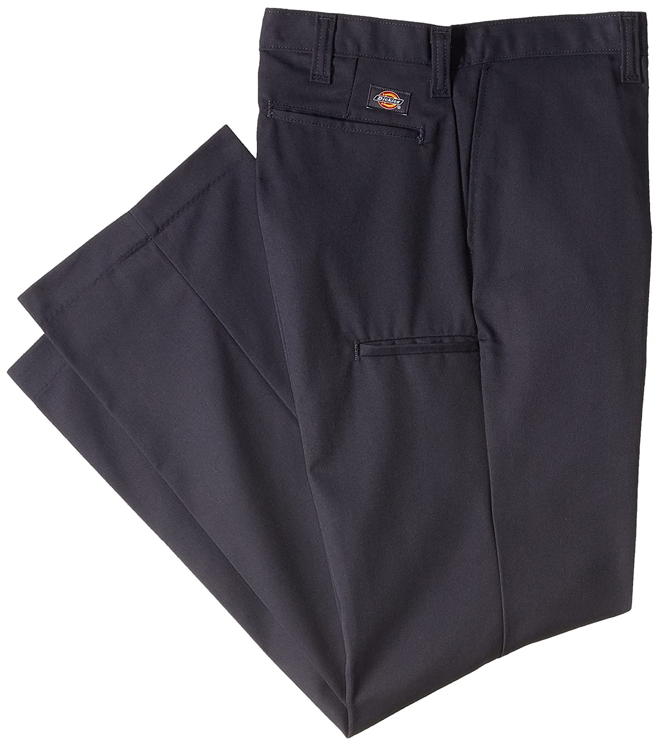 Dickies Mens Industrial Relaxed Fit Straight Leg Multi-Use Pocket Pants DIC-2112272