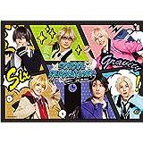 【ツキステ。】2.5次元ダンスライブ「ツキウタ。」ステージ TRI! SCHOOL REVOLUTION! Ver.BLACK [Blu-ray]