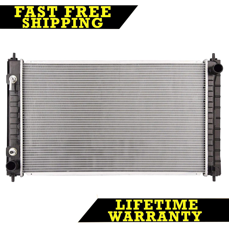 RADIATOR FOR NISSAN FITS ALTIMA MAXIMA 2.5 3.5 L4 4CYL V6 6CYL 2988 Sunbelt Radiators SBR2988
