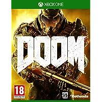 Doom (Xbox One)