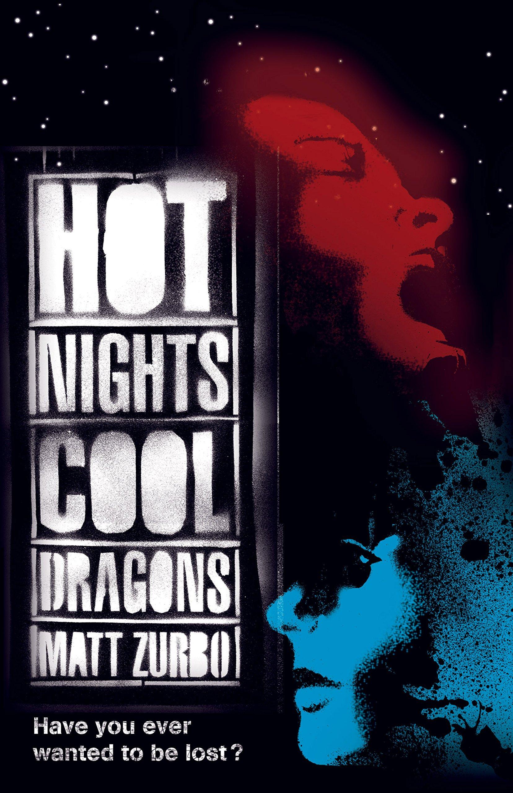 Amazon Com Hot Nights Cool Dragons 9781741141788 Matt