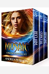 Mosaic Chronicles Books 5-7 (Mosaic Chronicles Box Sets Book 2) Kindle Edition
