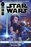 Star Wars Episodio III (primera parte): La venganza de los Sith