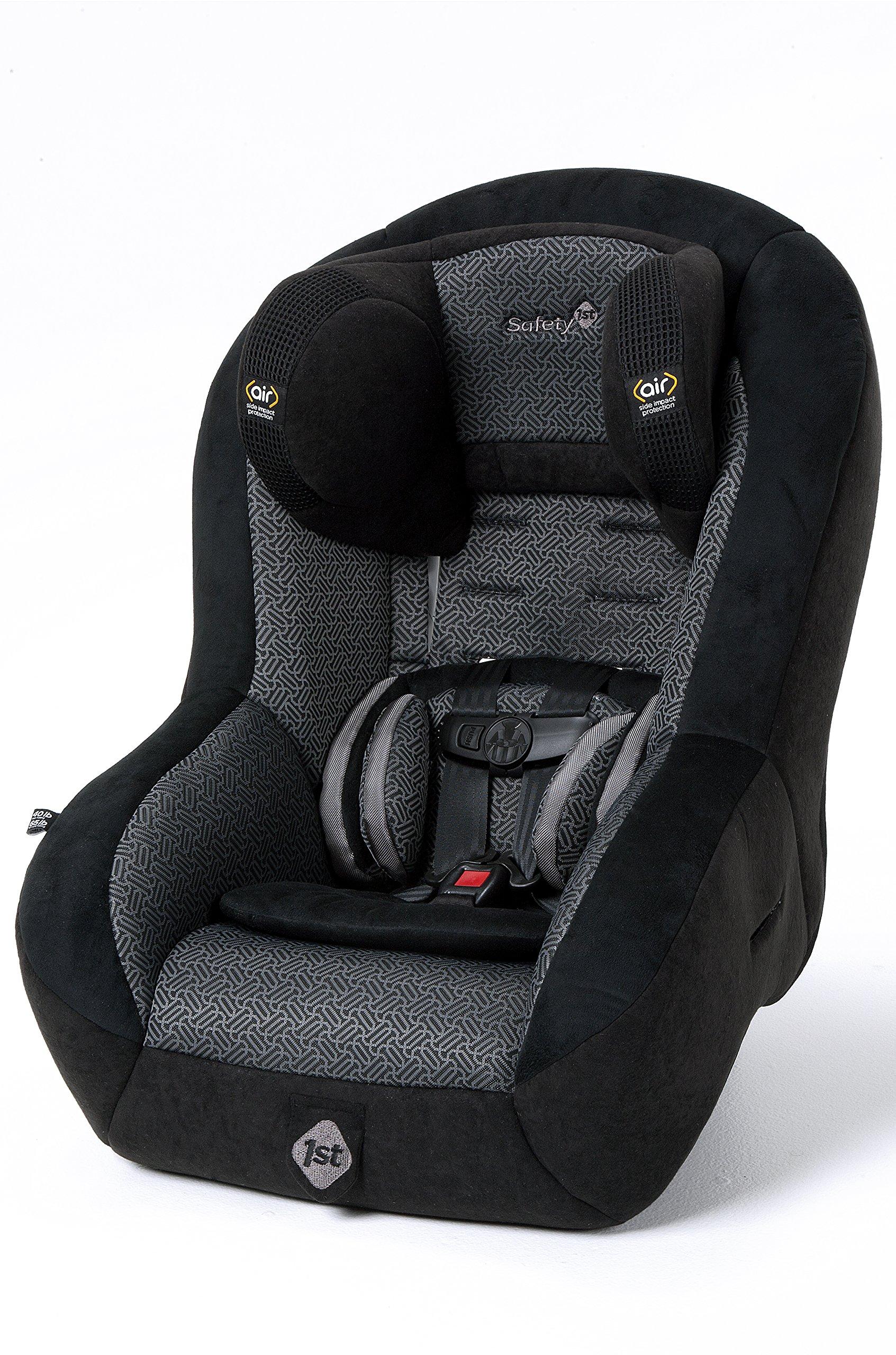 Safety 1st Chart Air 65 Convertible Car Seat, Wembley