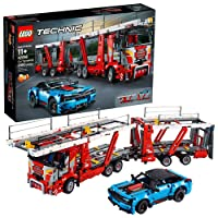 Deals on LEGO Technic Car Transporter 42098