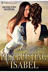Instructing Isabel (Grover Town Discipline Book 5) Kindle Edition