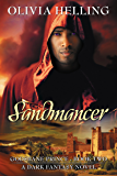 Sandmancer: A Gay Dark Fantasy Novel (Godsbane Prince Book 2)