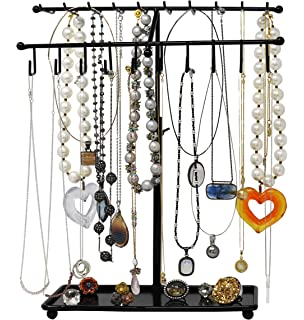 Amazoncom Mango Steam Jewelry Organizer for Hanging Earrings