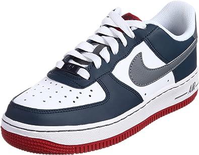 Nike Air Force 1 (GS) 314192167, Baskets Mode Enfant
