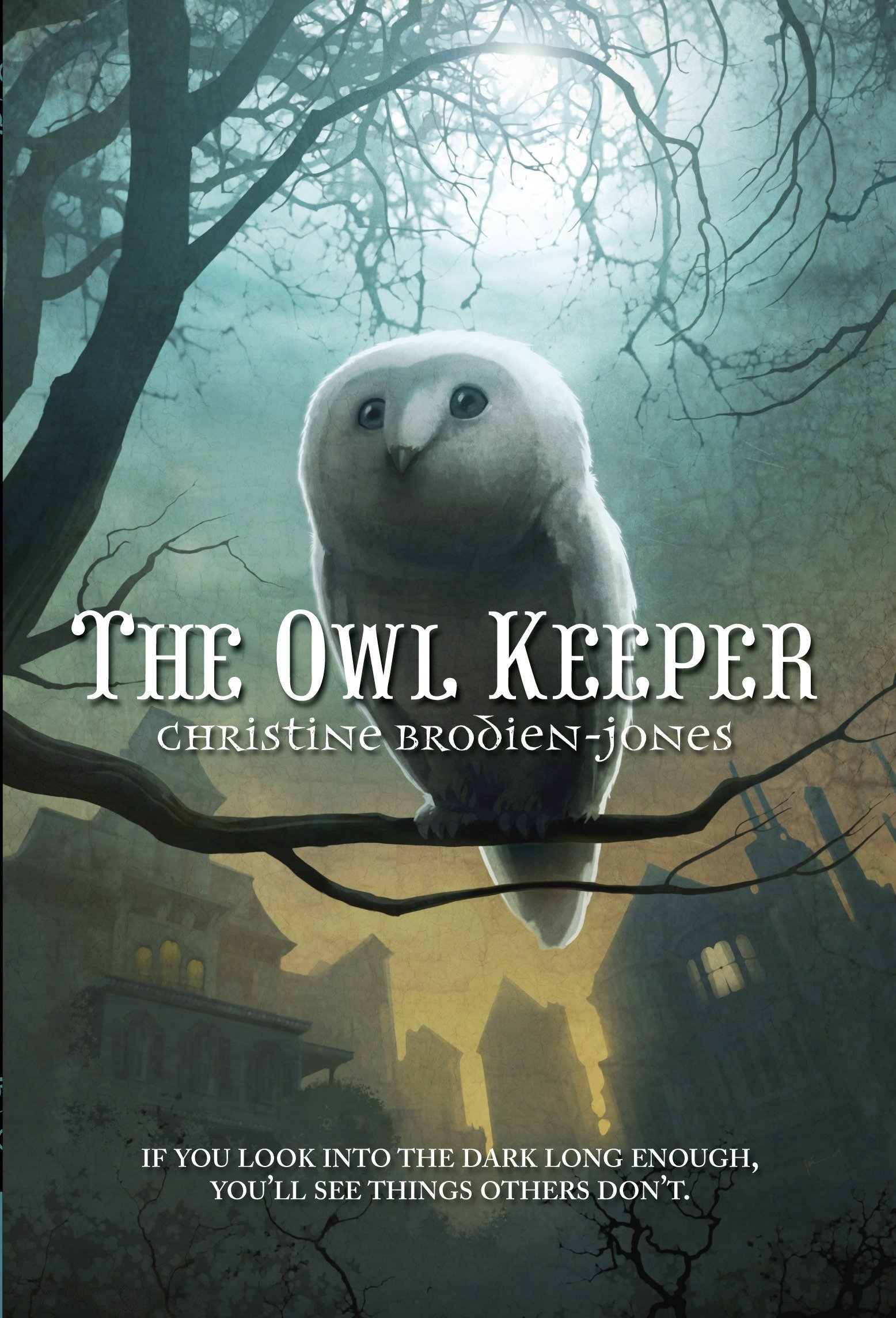 Download The Owl Keeper pdf epub
