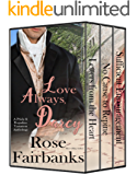 Love Always, Darcy: A Pride and Prejudice Anthology