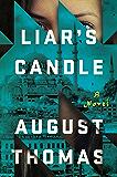 Liar's Candle: A Novel (English Edition)