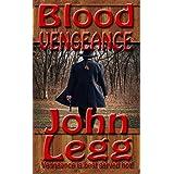 Blood Vengeance: (Blood Trail Series Book 3)