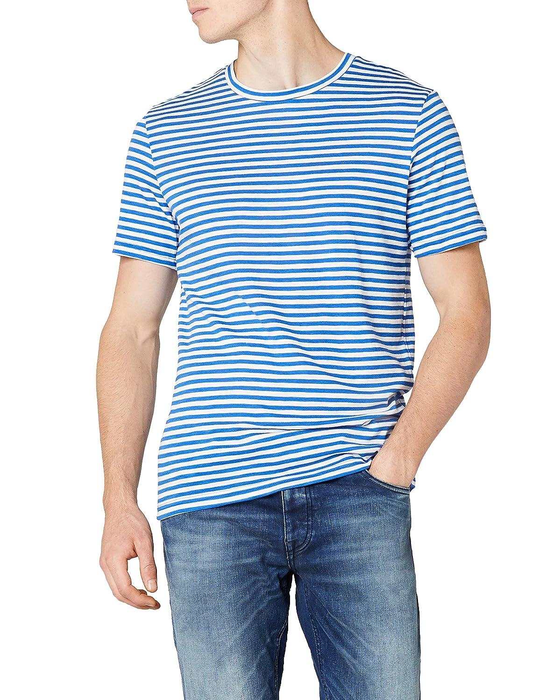 JACK & JONES Jorlex tee SS Crew Neck Camiseta para Hombre