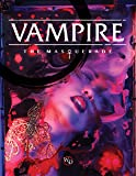 Vampire the Masquerade 5th Edition (Hardback - Full Colour) Role Playing Game