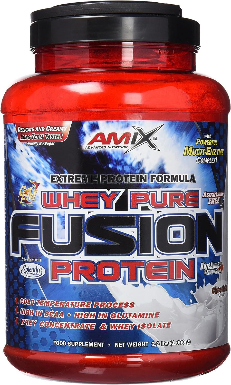 Proteina amix