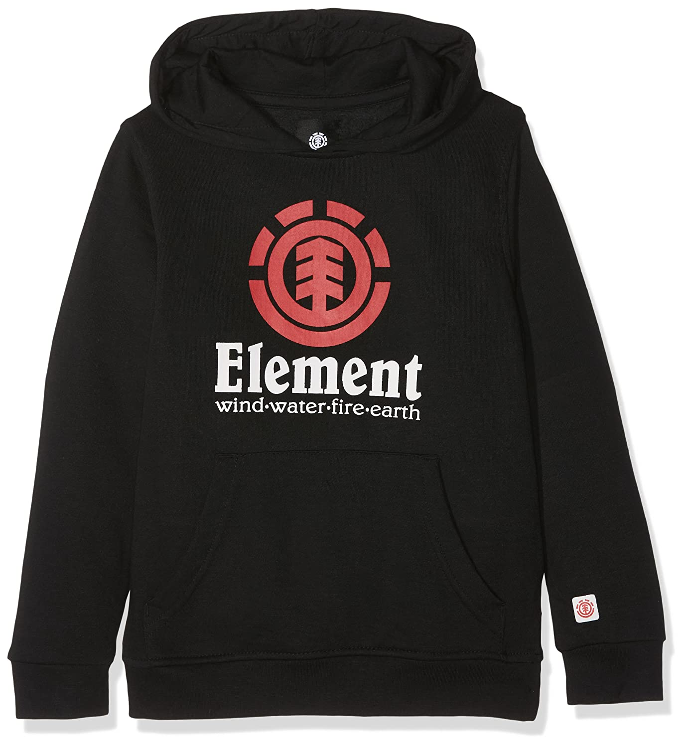 TALLA 12/M. Element Vertical Ho Boy Fleece para niño