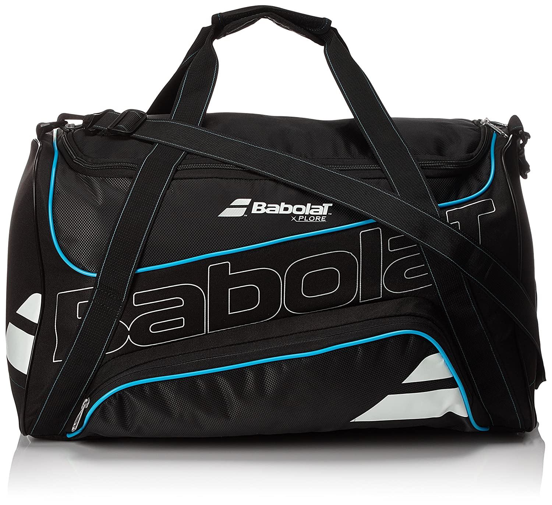 Babolat Sport Xplore Tennis Bag - Black/Blue, One Size 752029