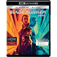 Blade Runner 2049 (4K UHD & HD)